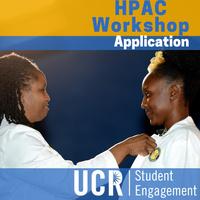 HPAC Workshop - Application Workshop