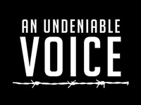 An Undeniable Voice: Film Screening and Q&A
