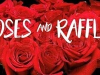 Roses and Raffles Fundraiser