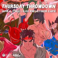 Thursday Throwdown