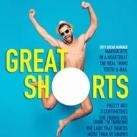 Spectrum Film Fest: Great Shorts