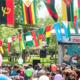 International Street Festival