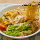 Nifty and Thrifty: Spice Up Your Ramen