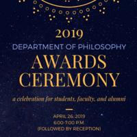 Philosophy Awards