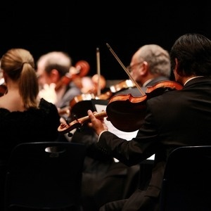 Gellman Room Concert:  The Chamber Music Society of Central Virginia