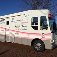 UofL Brown Cancer Center Mammogram Unit (Belknap)