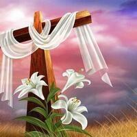 Easter Mass   Newman Center