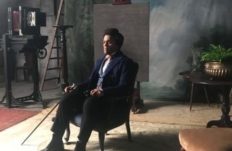 I Would Like To Introduce Mr. Douglass