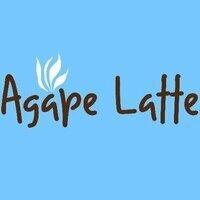 Agape Latte