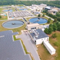 Greater Lawrence Wastewater Facility Tour