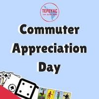 Commuter Appreciation Day