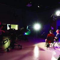 TV Studio Lights Workshop