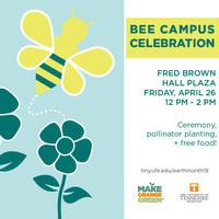 Bee Campus Celebration