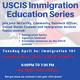 USCIS-Immigration 101