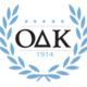 Omicron Delta Kappa Induction and Blessing of the Cords