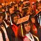 Black Graduation