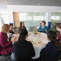 2nd Annual UofL Women's Network Roundtable Discussion