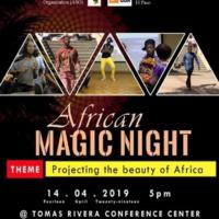 African Magic Night
