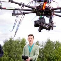 Hands-On Drone Pilot Training | MakeX
