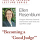Jackson Series Lecture