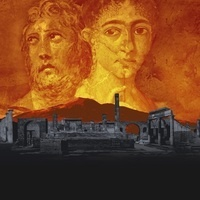 Pompeii: The Immortal City