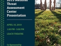 2019 National Threat Assessment Presentation