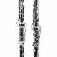 Joint Non-Degree Clarinet Recital: Melissa Frisch and Sachina Hobo