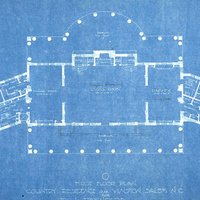 Colonial Revival and Arts & Crafts: Charles Barton Keen