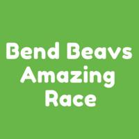 Bend Beavs Amazing Race