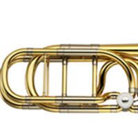 Graduate Recital: Andrew Meyer, jazz trombone