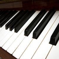 Graduate Recital: John Bitoy, piano