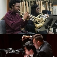 Concert: Re[framing] Perspectives