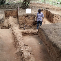 Public Lecture: Archaeology of Danish Plantation Agriculture in Dodowa, Ghana