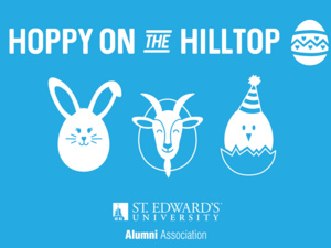 Hoppy on the Hilltop
