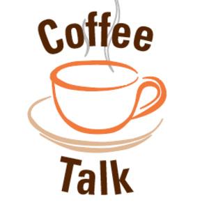 Free Coffee Talk with Dr. Swartz