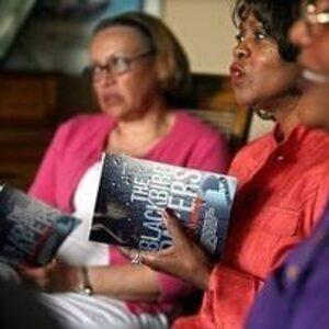 Fiction Focus Senior Book Club