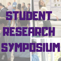 CSE Student Research Symposium