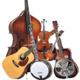 Mythical / Movable  Blue Mountain Bluegrass Jam