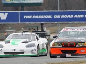 SCCA Double SARRC at Michelin Raceway Road Atlanta