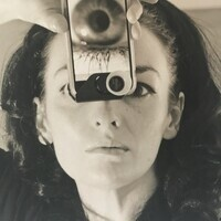 2019 Marty Lecture in the Arts + Humanities: Irish Artist Aideen Berry