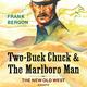 Book Launch: Two Buck Chuck & The Marlboro Man