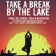 Class: Take a Break by the Lake