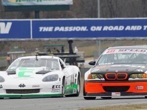 SCCA ARRC at Michelin Raceway Road Atlanta