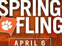 Clemson Family Spring Fling
