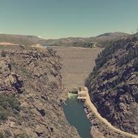 Beneath Blue Mesa Reservoir Tour