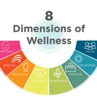 Be Well Employee Wellness Luncheon