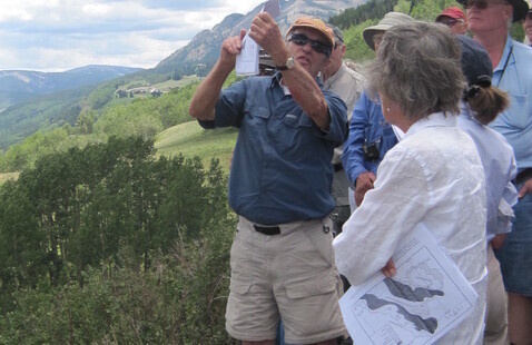 Geology of Highway 50 with Bruce Bartleson