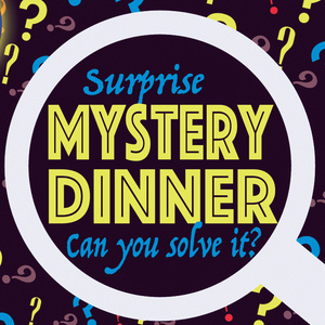 'Gate Night SPW Surprise Mystery Dinner: An Interactive Game