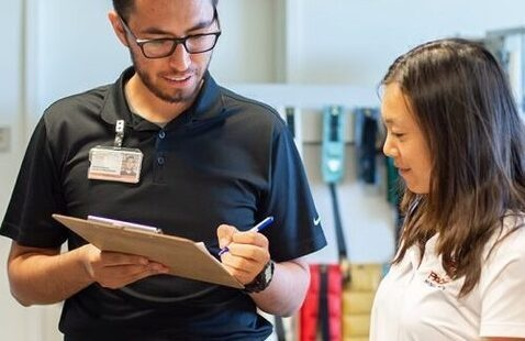 Doctor of Physical Therapy Info Session
