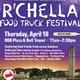 R'CHELLA Food Truck Festival